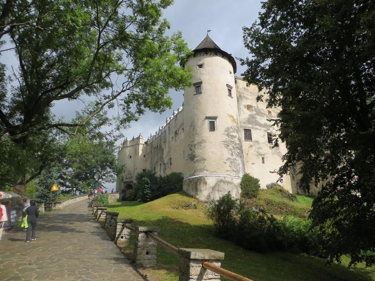 Poland 2012 026 - Krakow