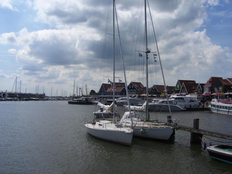 VOLENDAM - Amsterdam