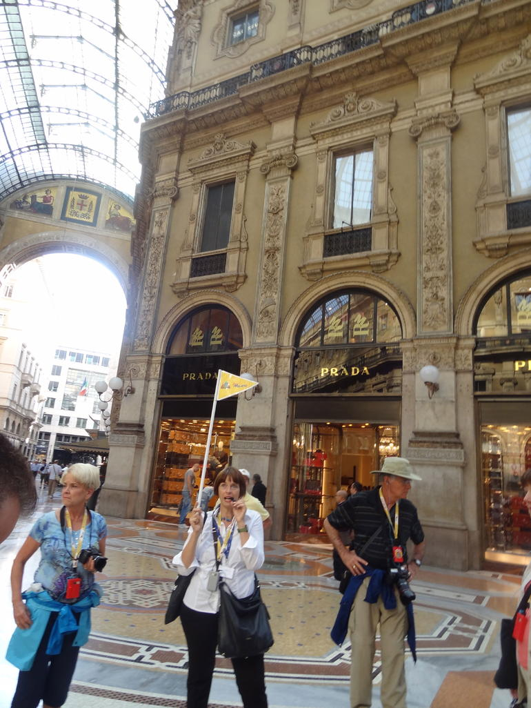 Wonderful 1/2 Day Tour of Milan! - Milan