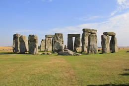 Stonehenge trip. , yhlu - January 2017