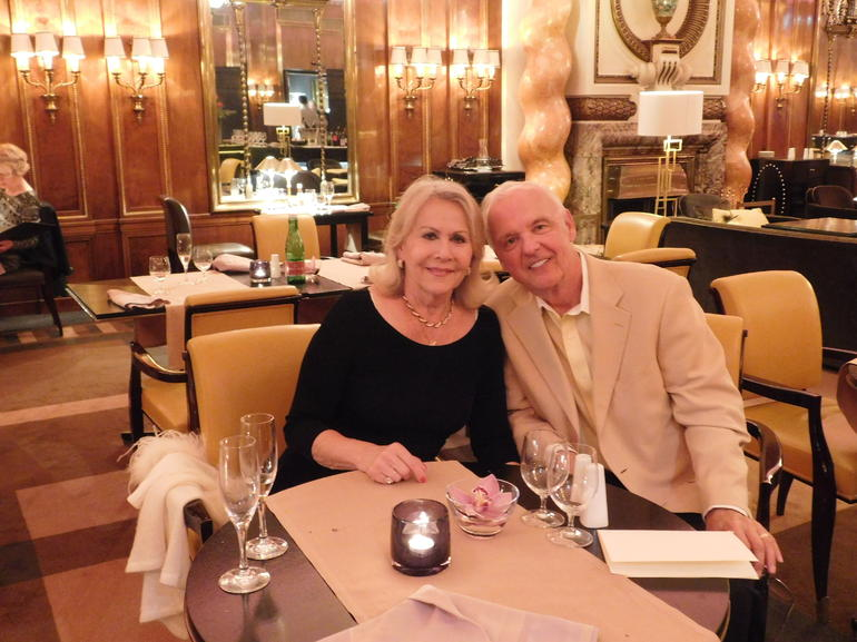 Vienna Mozart Evening: Gourmet Dinner and Concert at the Musikverein photo 24