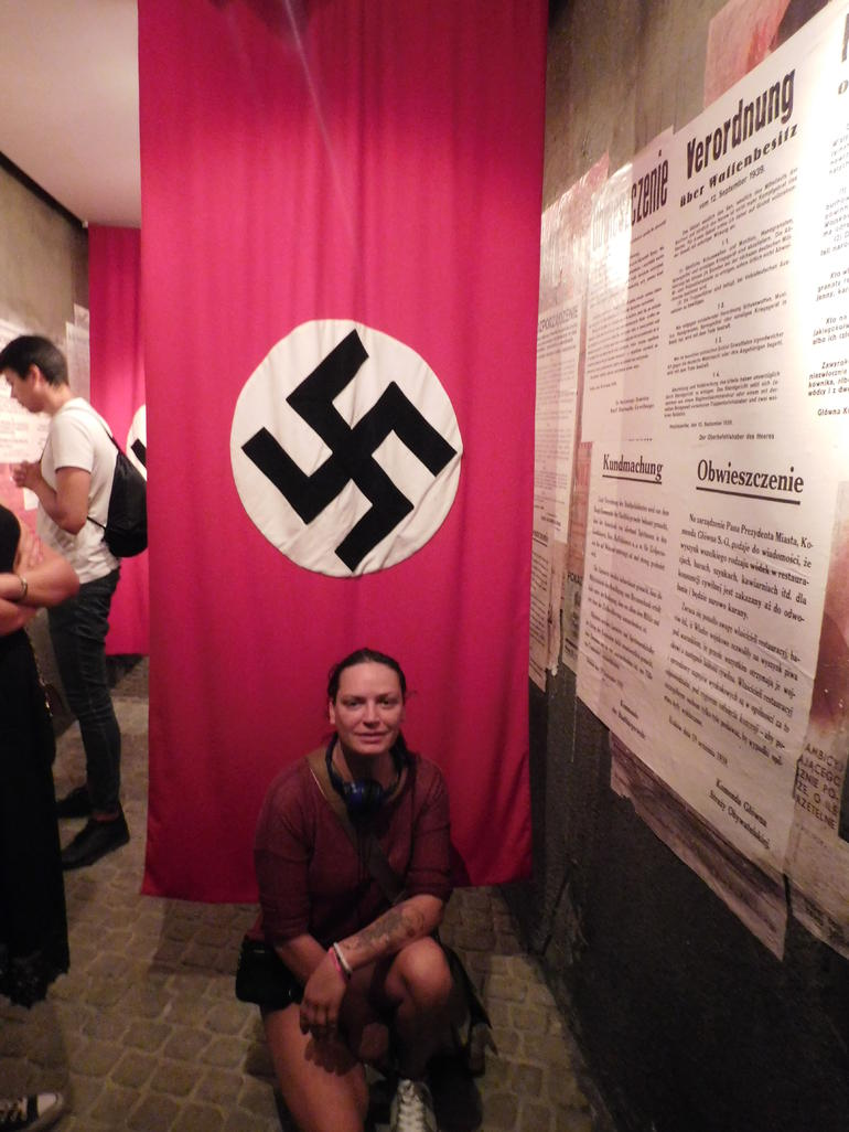 Schindler's Factory Museum Guided Tour in Krakow
