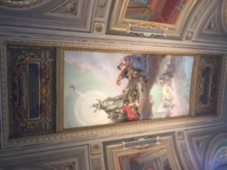 Fast Track - Vatican Museums, Sistine Chapel and St Peter's Basilica Tour photo 37