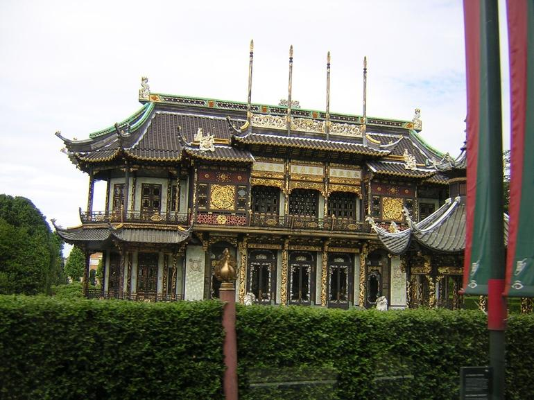 Chinese House, Brussels - Brussels