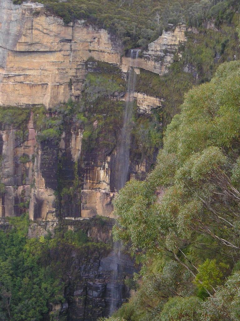 Blue Mountains Day Trip - Waterfall - Sydney