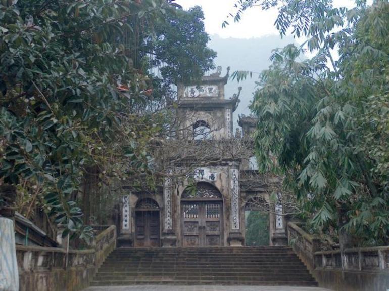 budhhism - Hanoi
