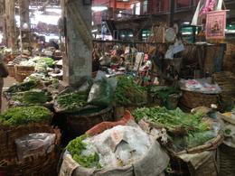 Gemüsegroßmarkt , Klaus-Ruediger M - August 2013