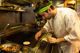 amazing chef, Viator Insider - March 2016