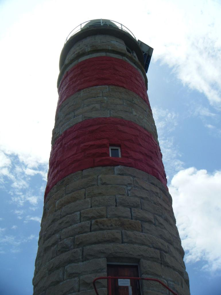 Lighthouse - Brisbane