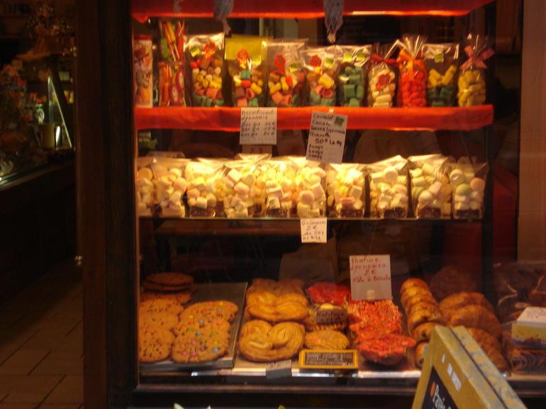 Pastries - Lyon