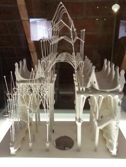 pedera museum , Selma U - December 2012