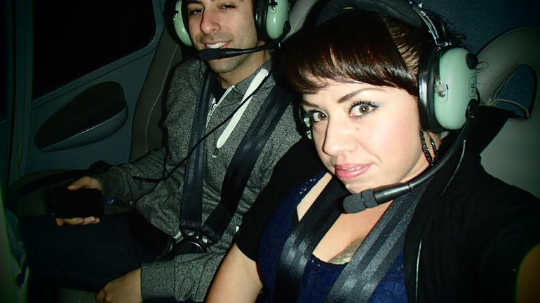 Ready for Take-off - Las Vegas