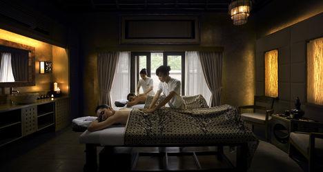 3 day banjaran hot springs retreat from kuala lumpur 2017 for 3 day spa retreat