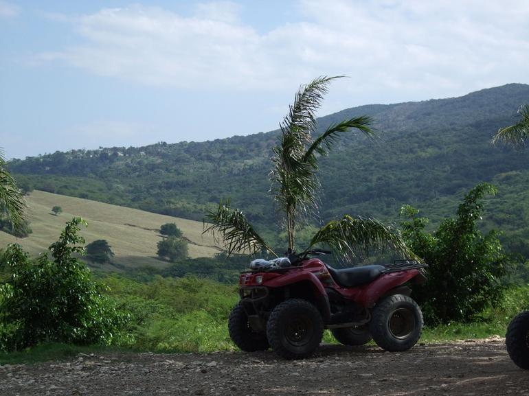 ATV adventure to Sandy Bay - Montego Bay
