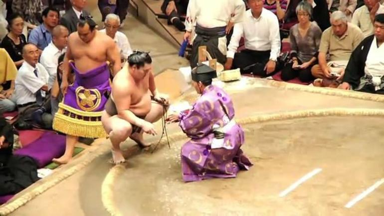 Sumo - Tokyo