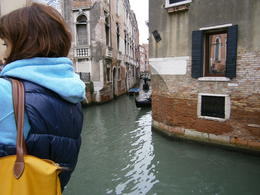 Our guide took us all over Venice and explained its history. Very informative. , Joyce B - November 2013