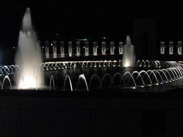 World War II Memorial , kokua_travel - April 2015