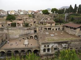 Herculaneum , Davinia M - October 2016