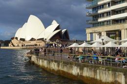 Sydney Opera House , Kristine K - March 2017