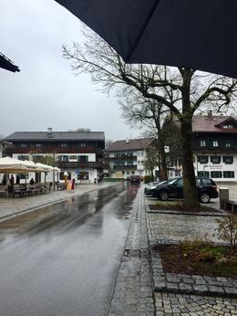 Oberammergau Bavarian Town , Ryane G - May 2017