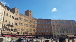 Siena , raquelevillagrana - June 2017