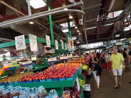 Market place , James B - August 2017
