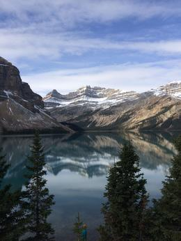 Bow Lake. , Jennifer E - October 2017