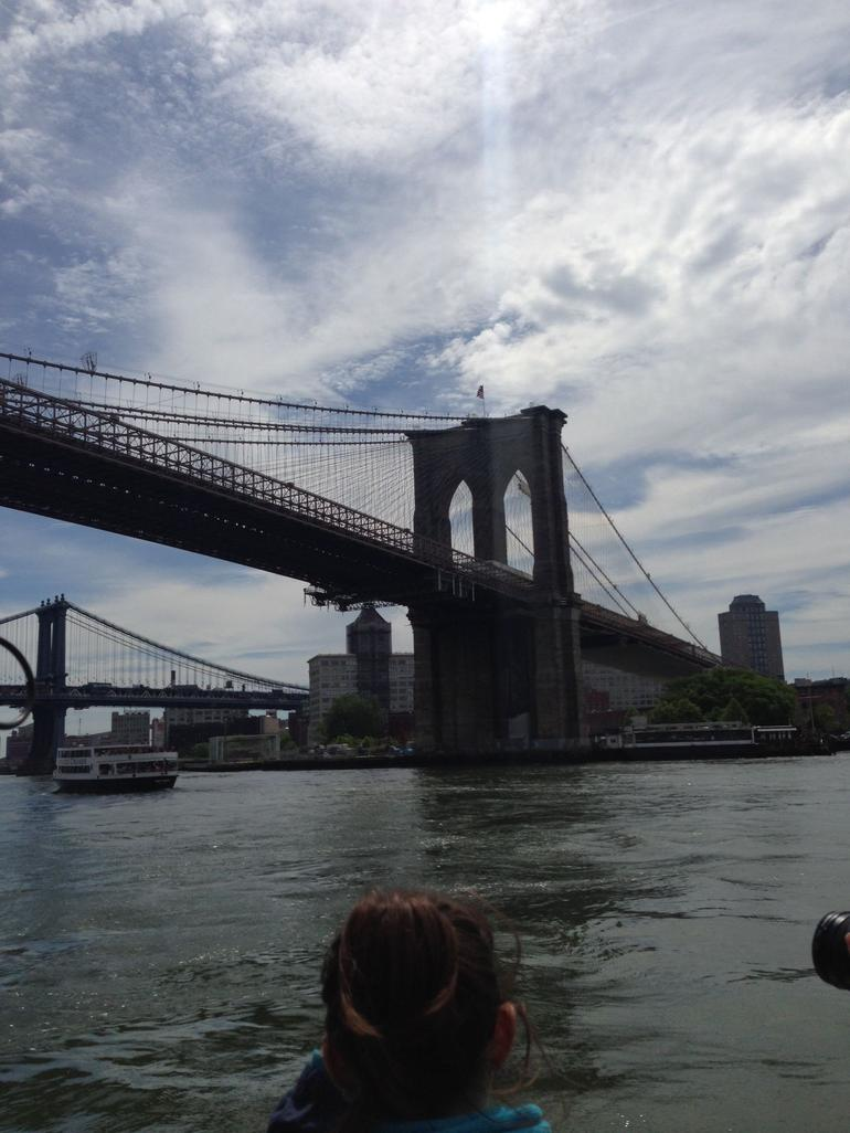 2-Hour Best of Manhattan Cruise - New York City