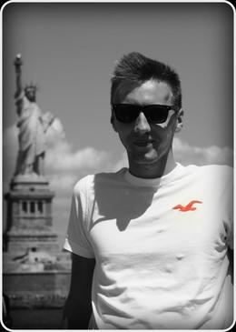 Statue of Liberty , Marek W - August 2012