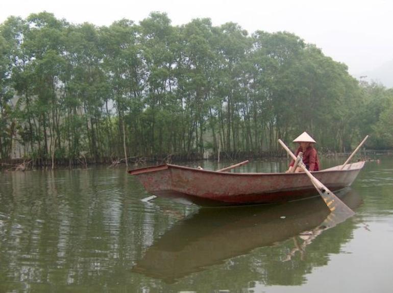 a local - Hanoi