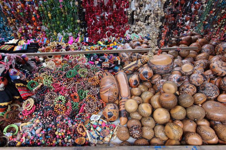 Beads - Quito