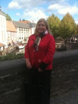 A fantastic trip and beautiful day in Bruges. , Sue B - October 2012