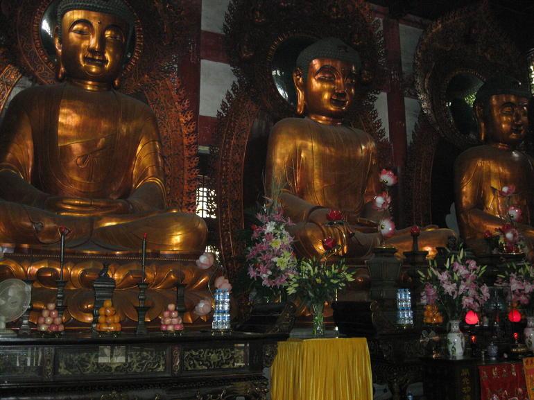 Buddah's - Hong Kong