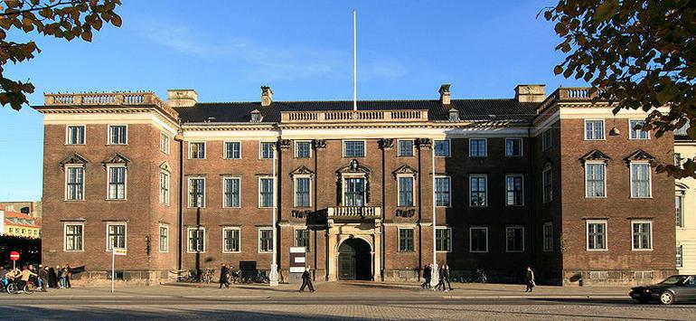 Charlottenborg - Copenhagen