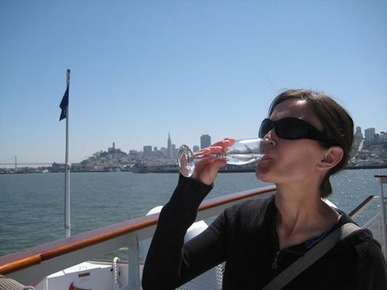 Champagne - San Francisco