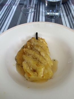 Pineapple with honey and vanilla , b_yancey - June 2015