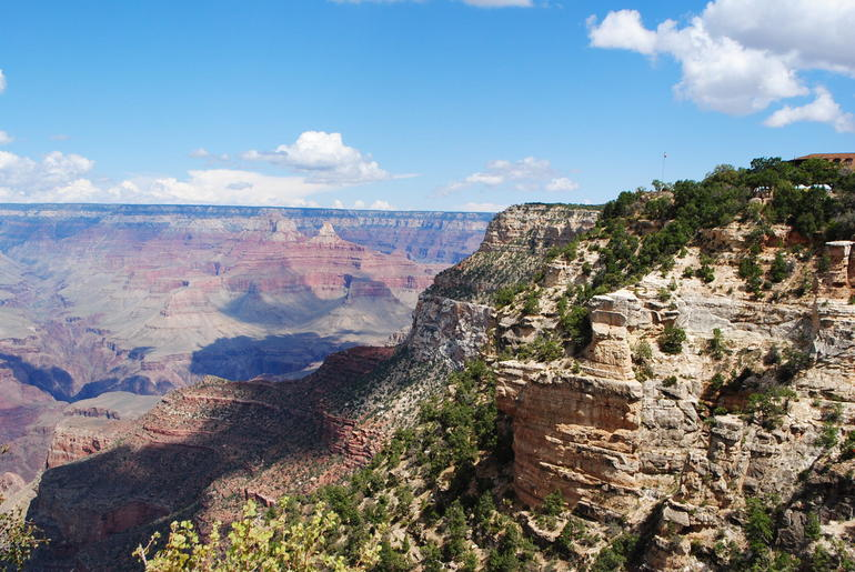 Grand Canyon from Phoenix photo 13