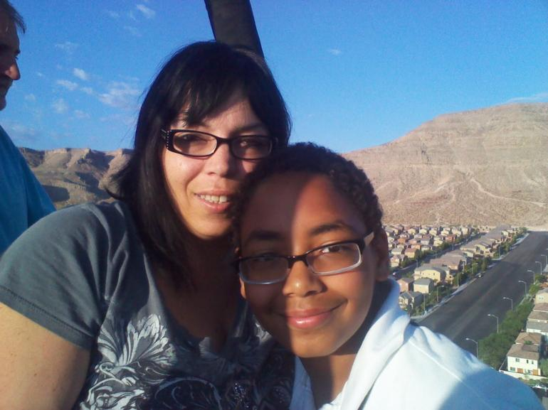 Happy Family! - Las Vegas