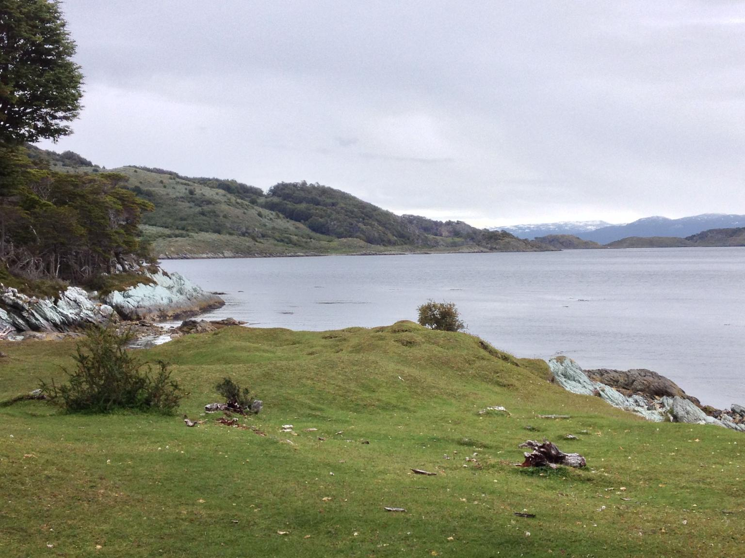 MÁS FOTOS, 3-Day Adventure Tour of Ushuaia: Hiking, Canoeing and Sailing at the End of the World