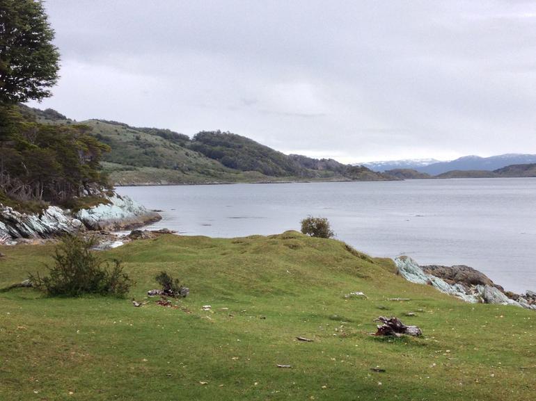 Hiking in Patagonia - Ushuaia