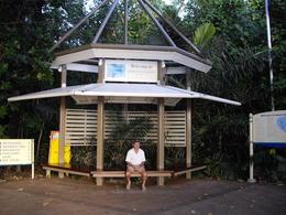 At the gate to Paradise , Bozena P - July 2011