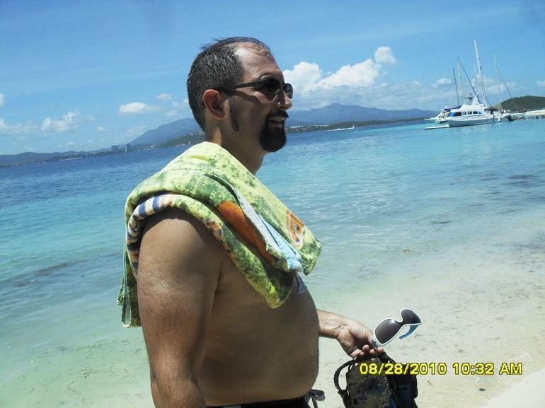 Isle of Icacos - San Juan