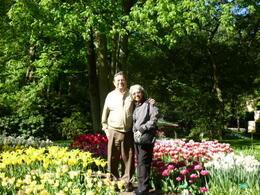 Gerardo Y Maria disfrutando este precioso lugar , Gerardo H - May 2011