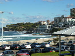 Bondi Beach , Susan C - May 2011