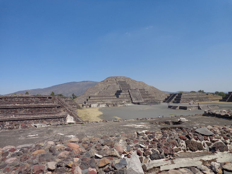 Teotihuacan Pyramids and Shrine of Guadalupe photo 26