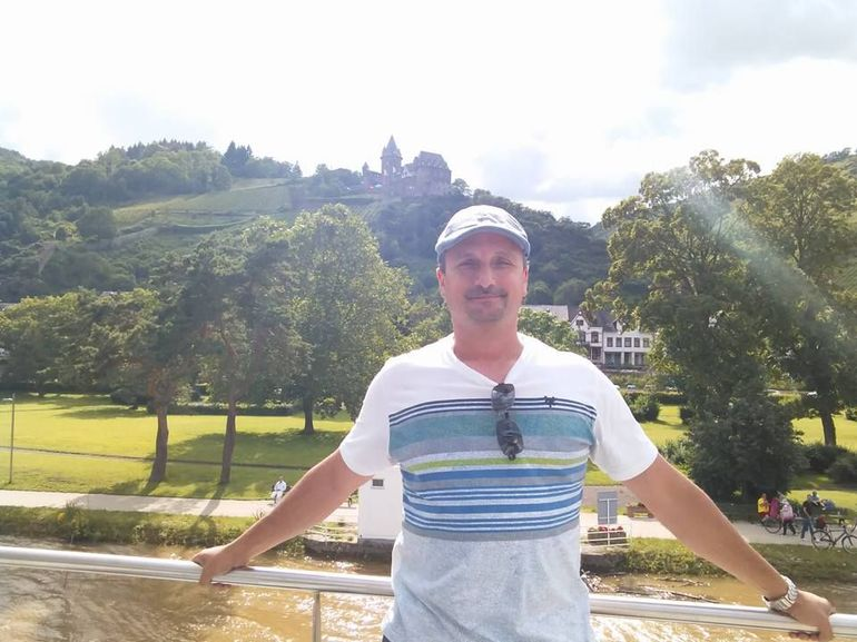 Heidelberg and Rhine Valley Day Trip from Frankfurt Incl Wine Tasting and Dinner photo 25