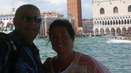 Celebrating 25th Anniversary! , chrism - August 2014