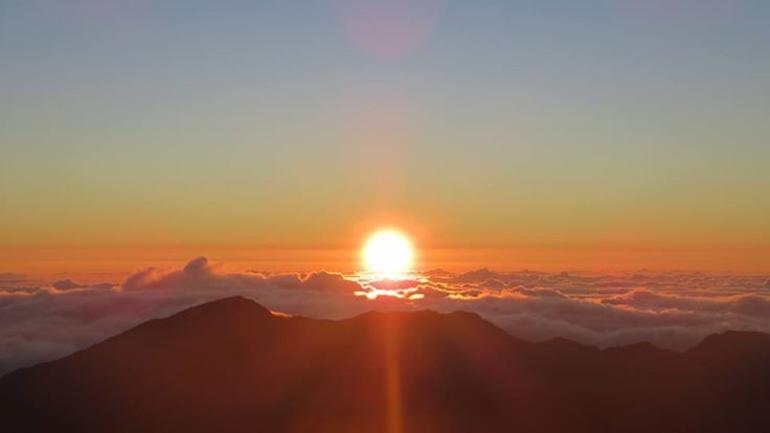 Haleakala Maui Sunrise Tour with Breakfast photo 17