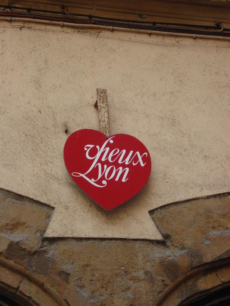 Vieux Lyon - Lyon