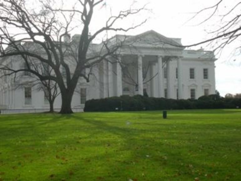 White House - New York City